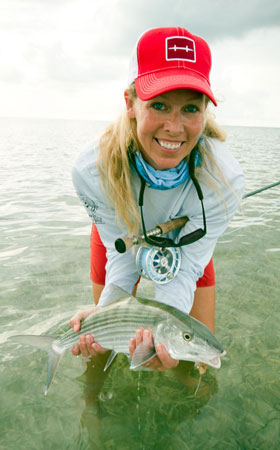 Key west flats fishing fish species information key for Key west shore fishing