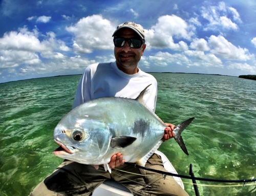 April Key West Fishing Report